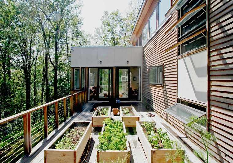 jardines pequeños con encanto-opciones-estilo-2021