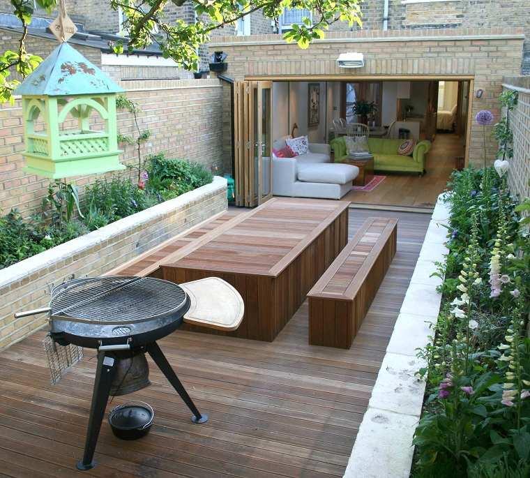jardines-pequenos-remodelacion-ideas
