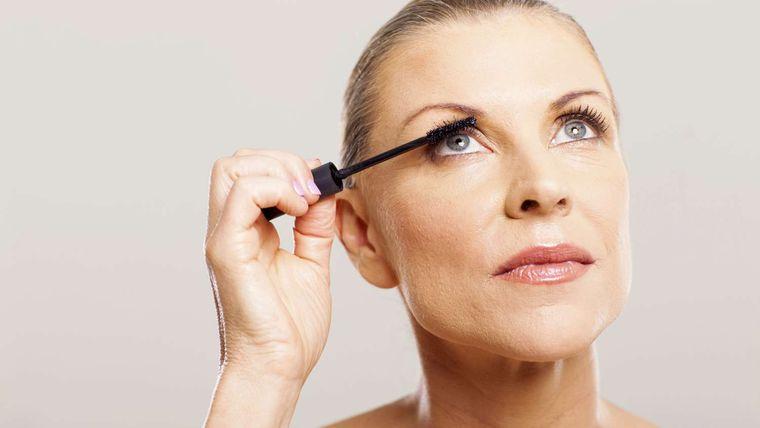 maquillaje natural cosmeticos adecuados