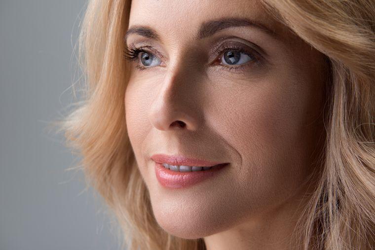 maquillaje natural mujeres de 50