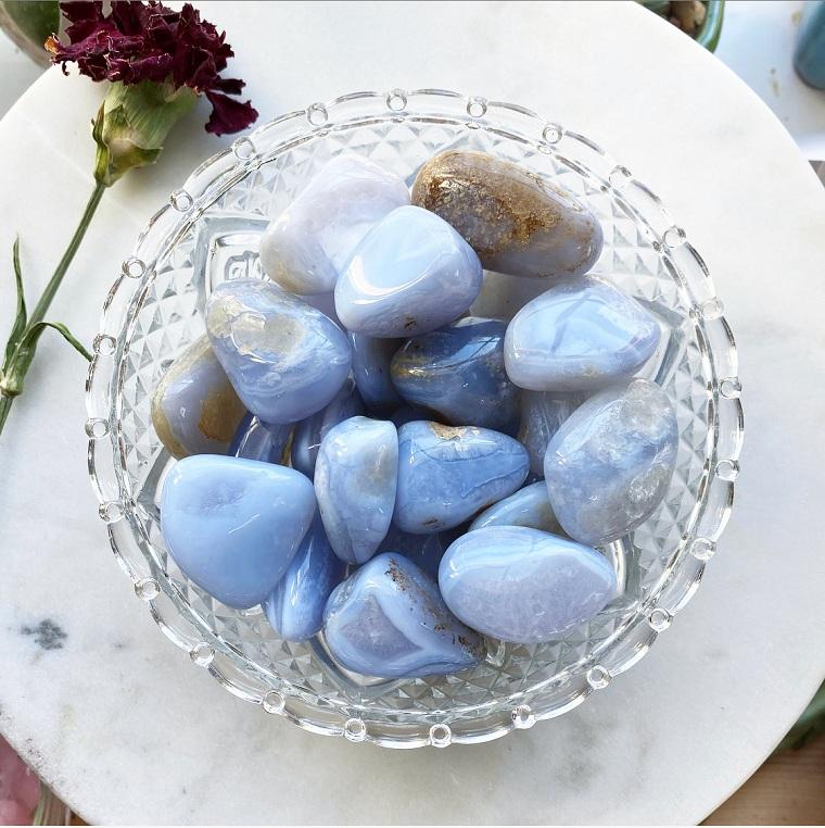 piedras preciosas-agata-azul-comunicacion