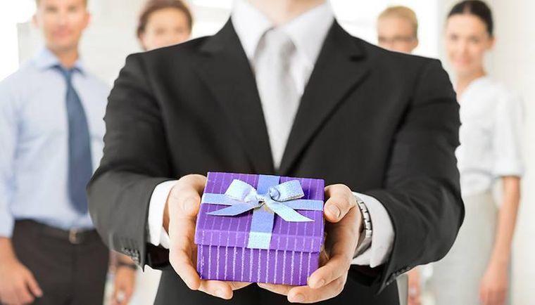 regalos corporativos promocionar negocio