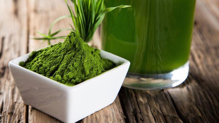 semillas de cáñamo espirulona nutrientes