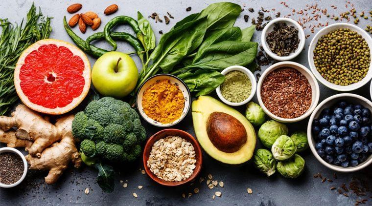 sistema inmunológico fuerte alimentacion balanceada
