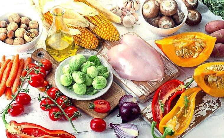 sistema inmunológico fuerte alimentacion equilibrada