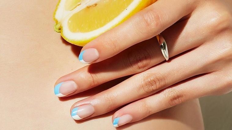 Color de uñas 2021 – Las tendencias en diseño de uñas para el verano 2021