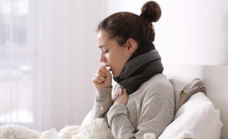 virus gripe cuidados para recuperacion