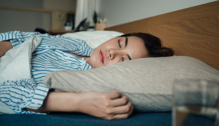 virus gripe descansar bien