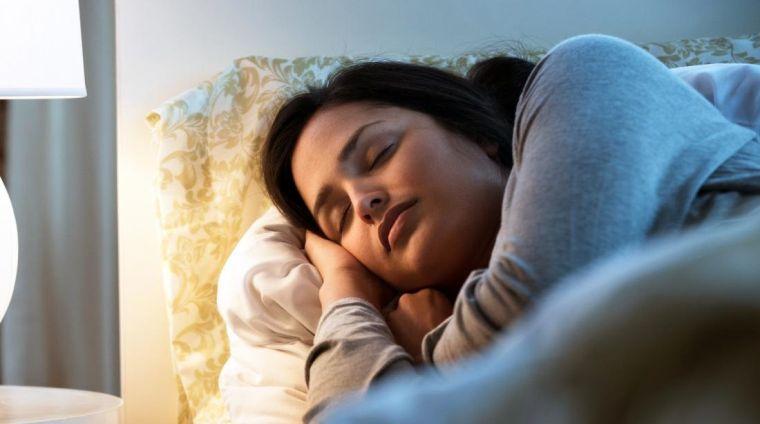virus gripe descanso