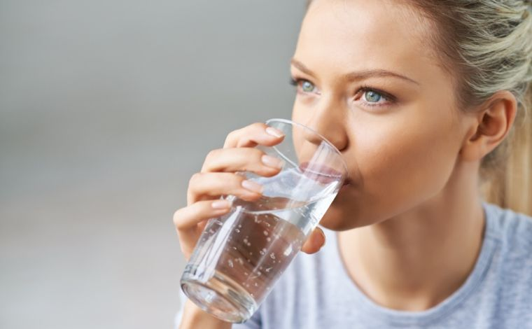 virus gripe hidratacion