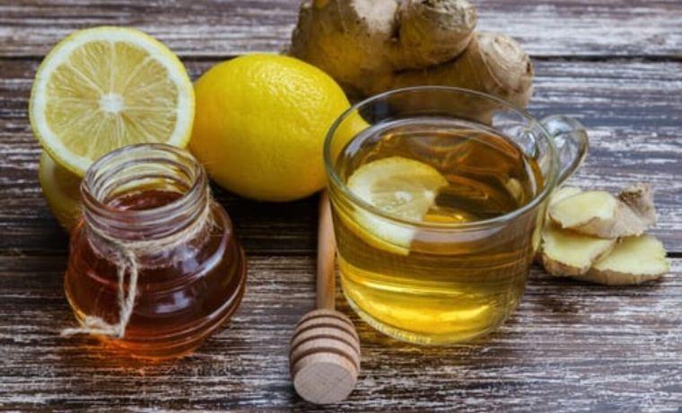 virus gripe miel con tes