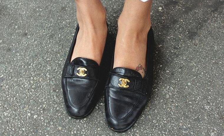 zapatos androginia para mujer