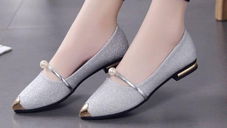 zapatos femeninos tendencia
