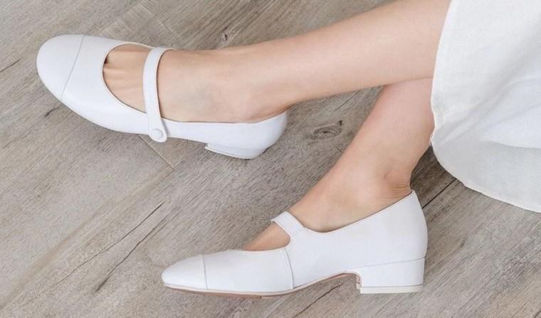 zapatos mujer mary janes