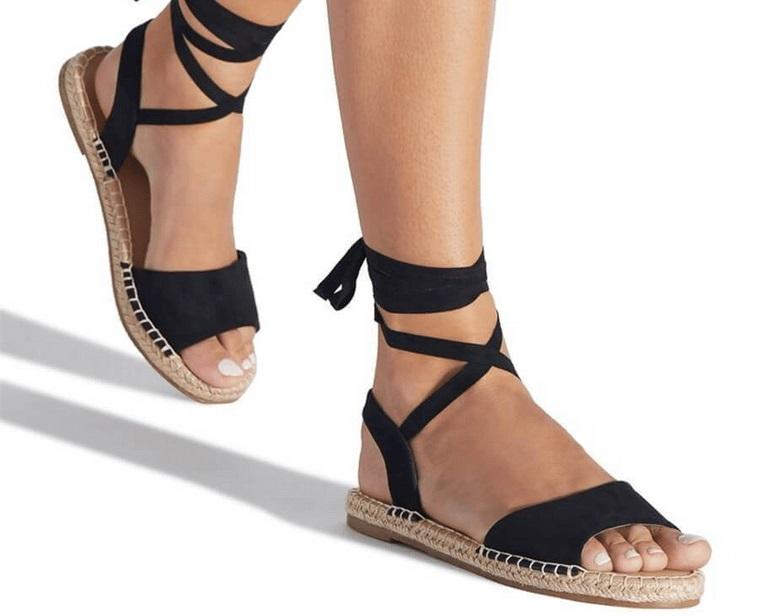 zapatos para mujer sandalias