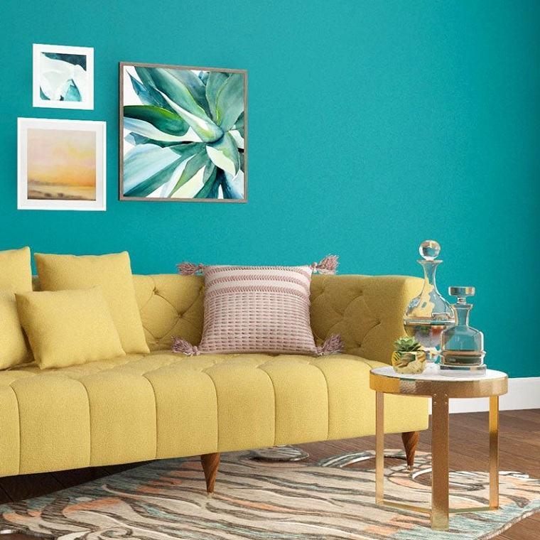 Color del año 2021 ideas-muebles