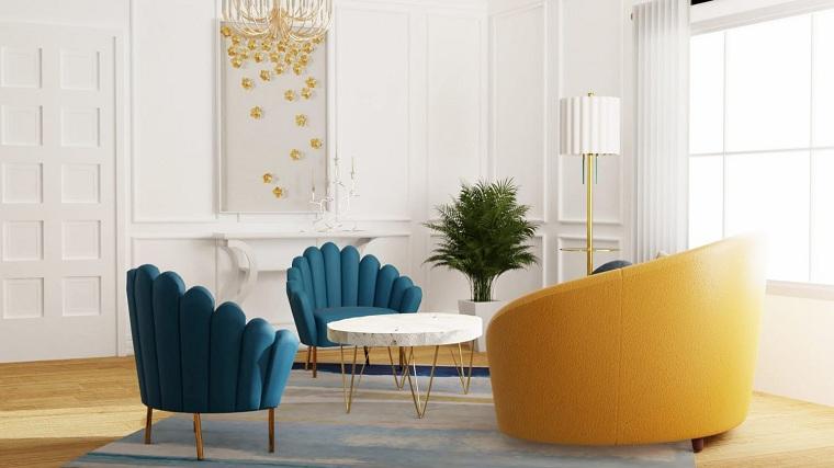 Color del año 2021 -muebles-salon