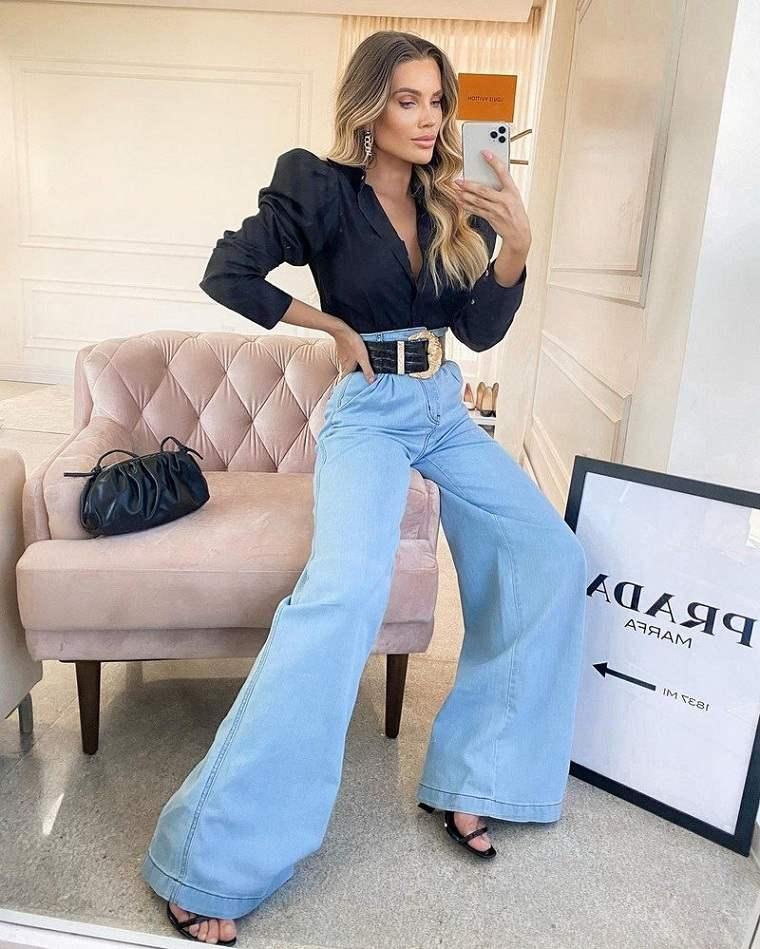 Denim-jeans-2021-estilo-elegante-vaqueros-anchos