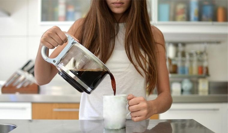 acidez estomacal cafe