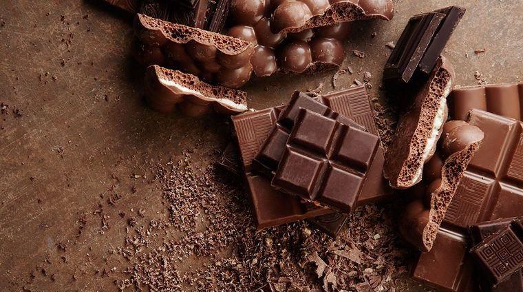 acidez estomacal chocolate