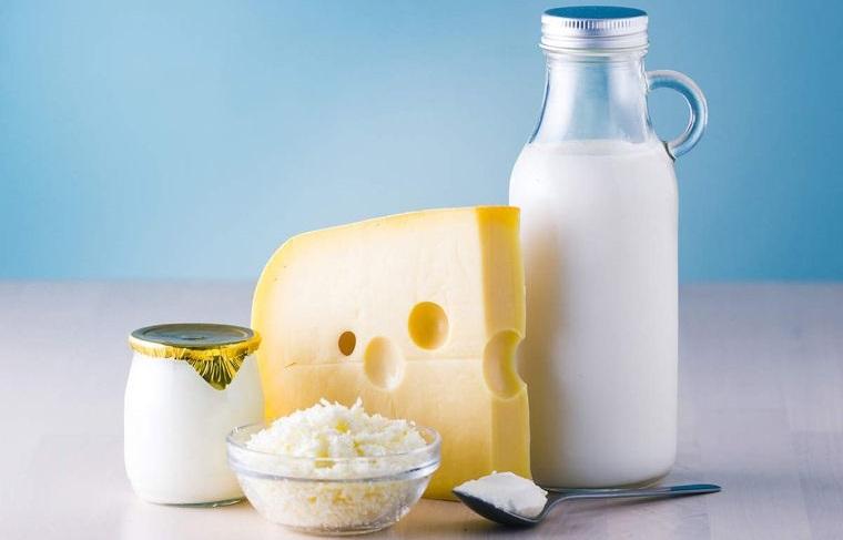 acidez estomacal lacteos