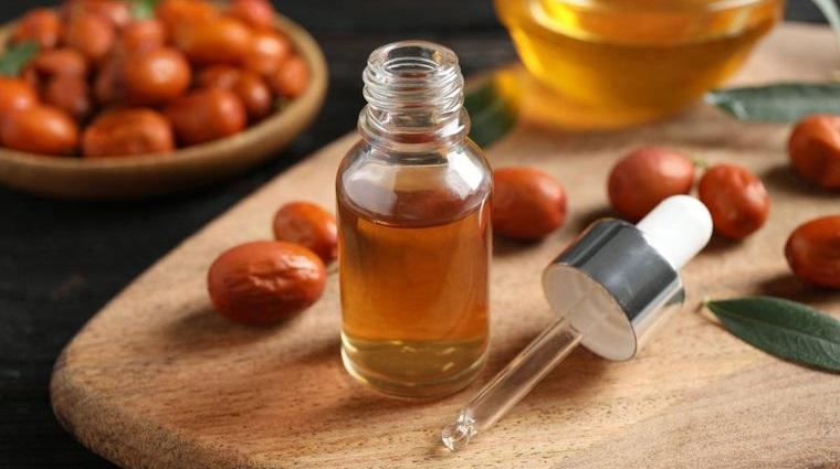 alternativa para las canas aceite jojoba