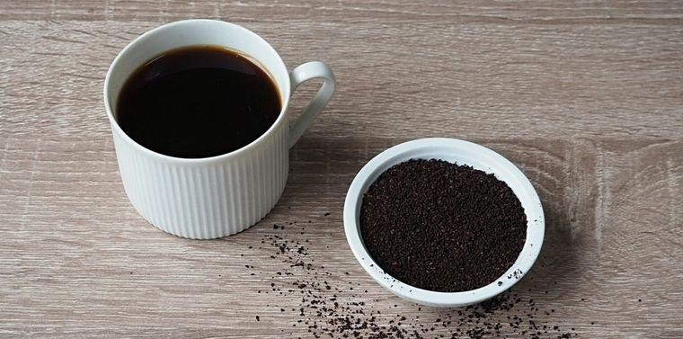 alternativa para las canas cafe negro
