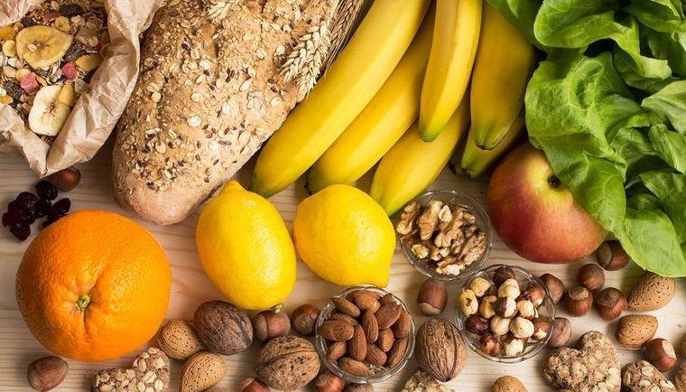 desintoxicar el cuerpo alimentos con fibra
