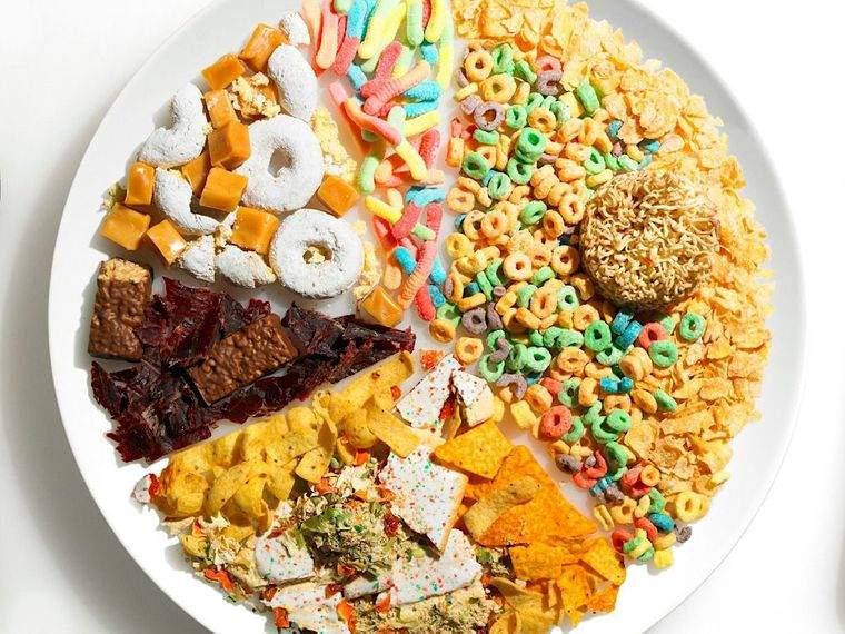 desintoxicar el cuerpo alimentos dañinos