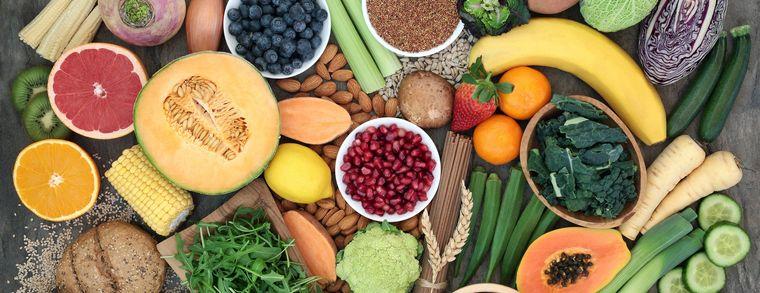 desintoxicar el cuerpo alimentos fibra