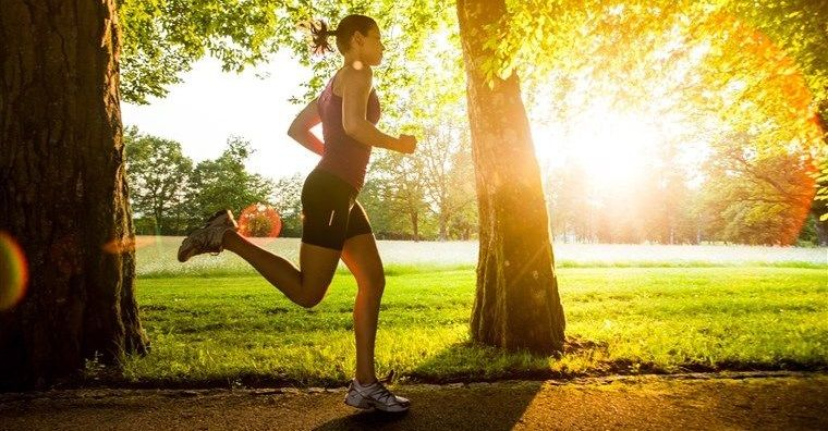 desintoxicar el cuerpo con ejercicios