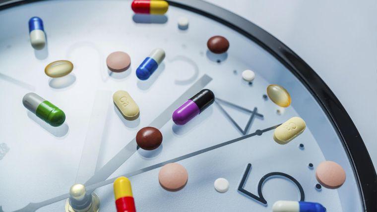 desintoxicar el cuerpo de medicamento
