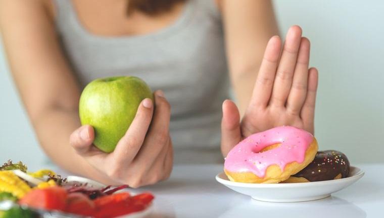 desintoxicar el cuerpo eliminar el azucar