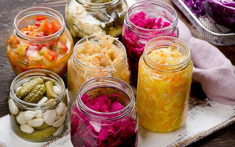 desintoxicar el cuerpo probioticos salud