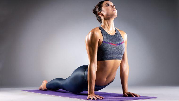 desintoxicar el cuerpo yoga
