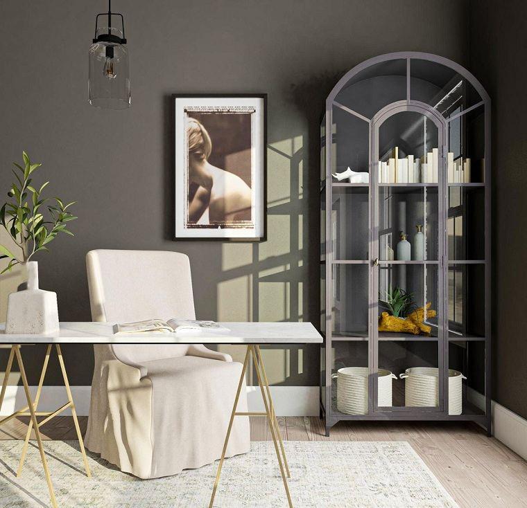 diseno-oficina-interiores-modernos
