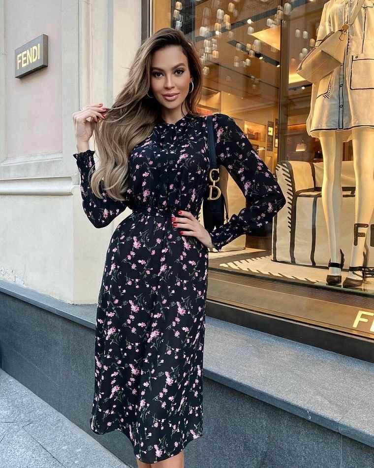 estampados-de-moda-primavera-2021-vestido-negro