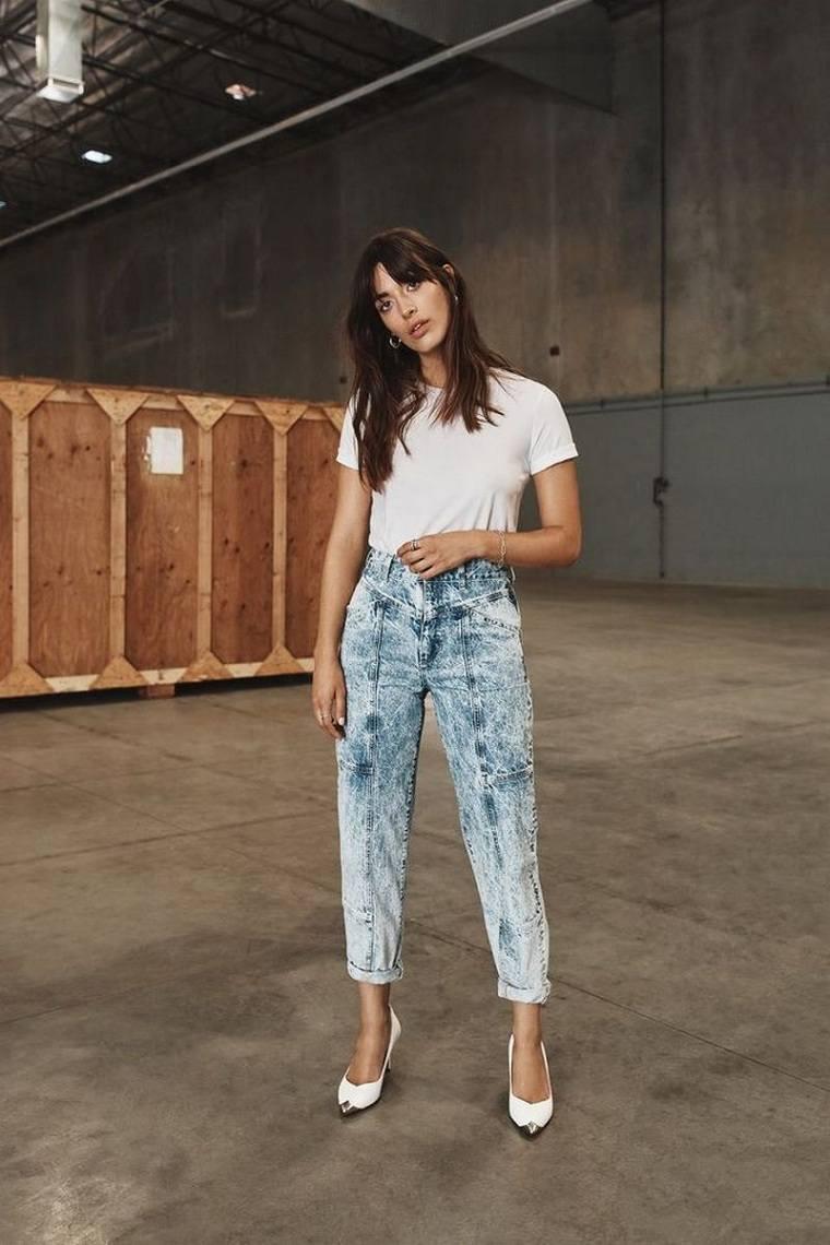 Denim jeans estilo-colores-pantalones-2021