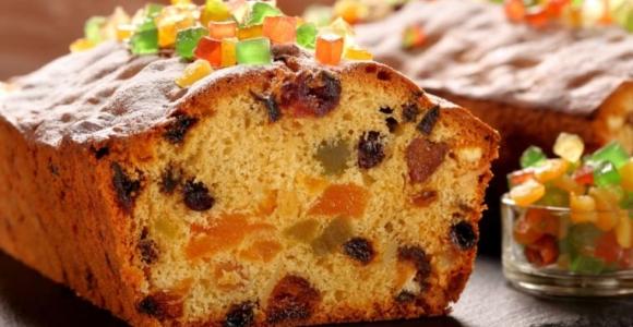 frutos secos pastel pascua