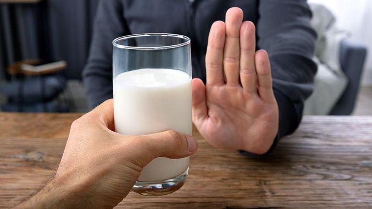 leche de cúrcuma personas intolerantes