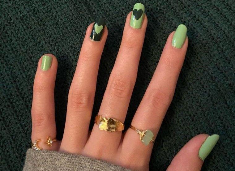 Manicura en forma ovalada – Ideas inspiradoras y consejos para uñas saludables