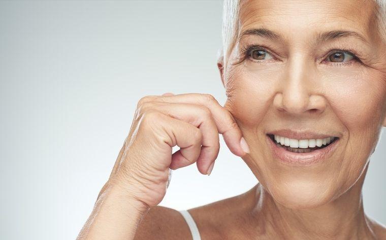 mayores de 50 cambia la piel