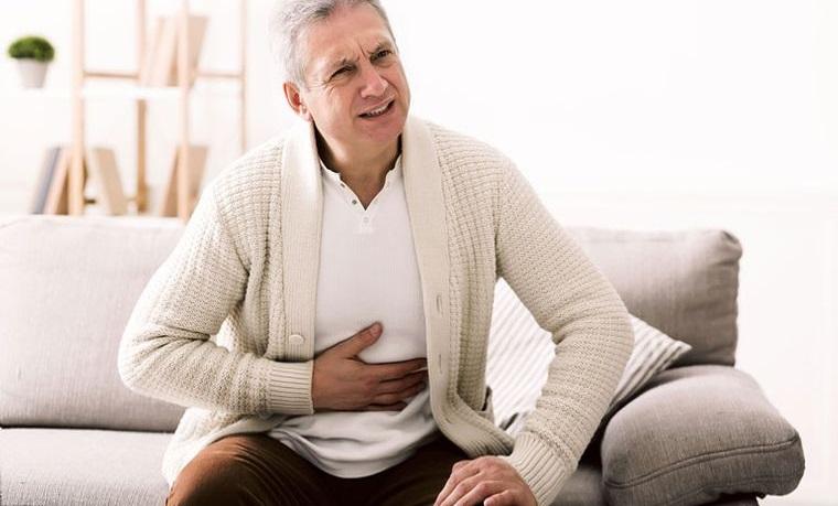 mayores de 50 sistema digestivo