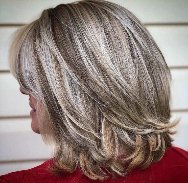 peinados modernos adecuados para despues de los 50