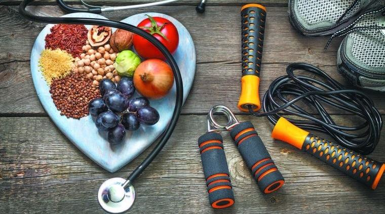 retención de líquidos estilo vida saludable