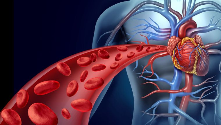 retención de líquidos problemas cardiacos