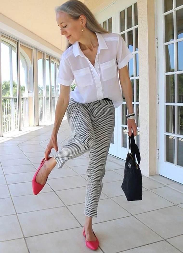 vestimenta diaria comoda casual