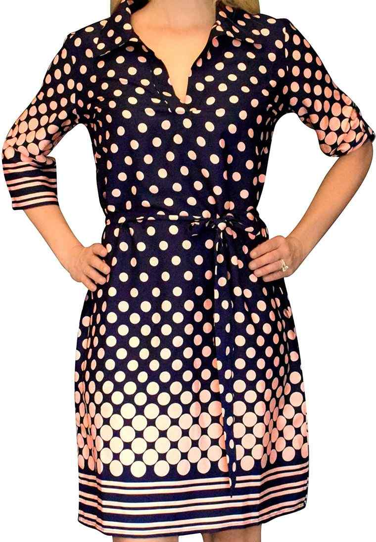 vestimenta diaria vestido casual