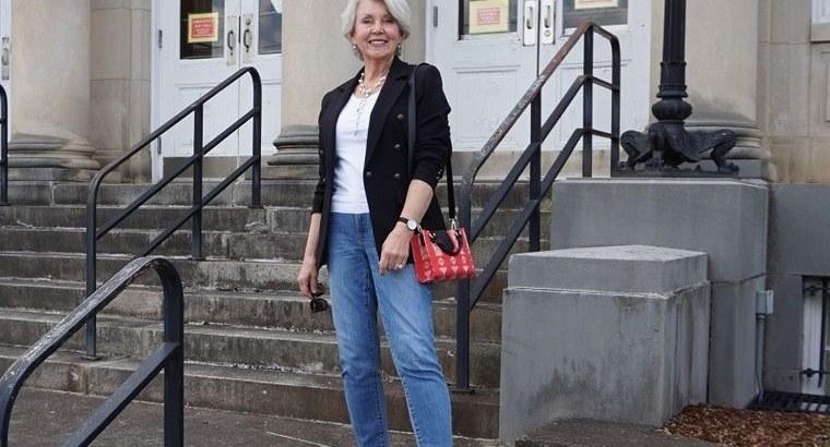 vestimenta para mujeres mayores de 50
