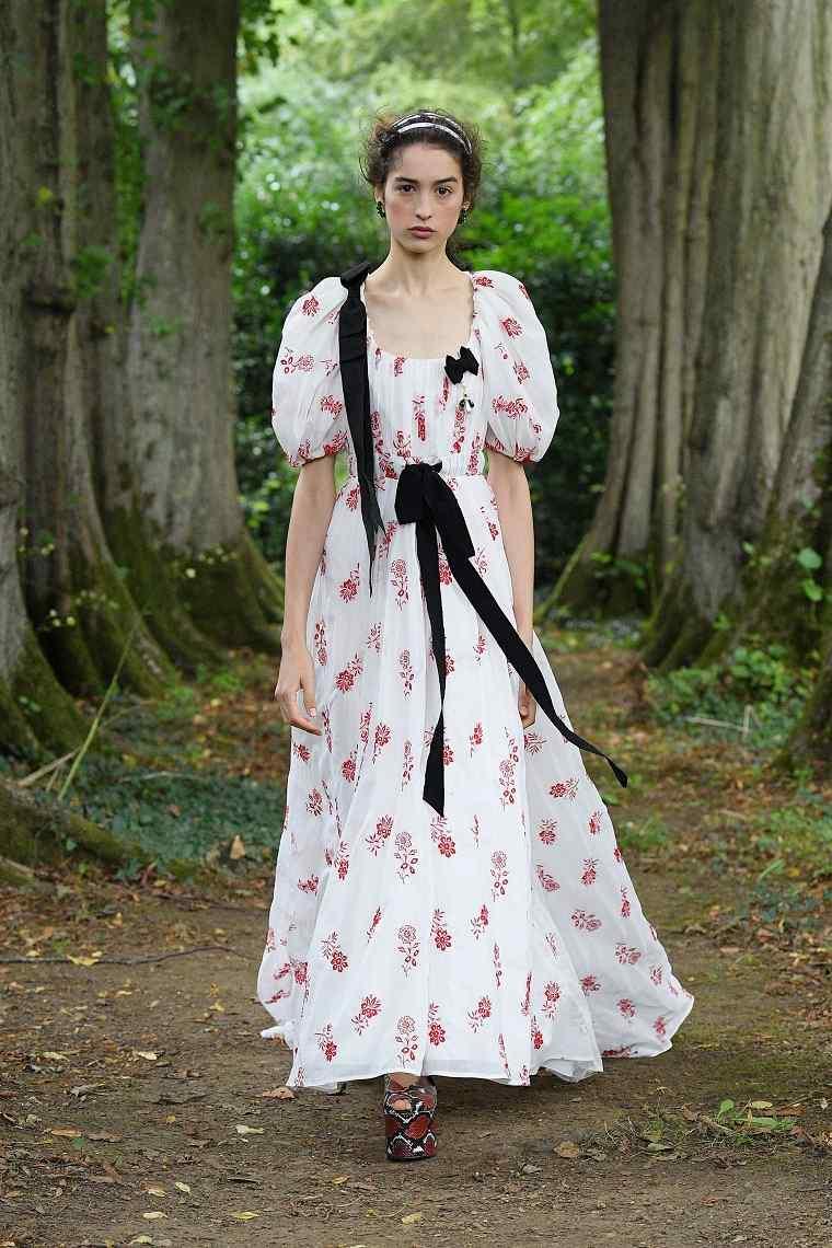 Erdem-semana-moda-londres-2021-flores